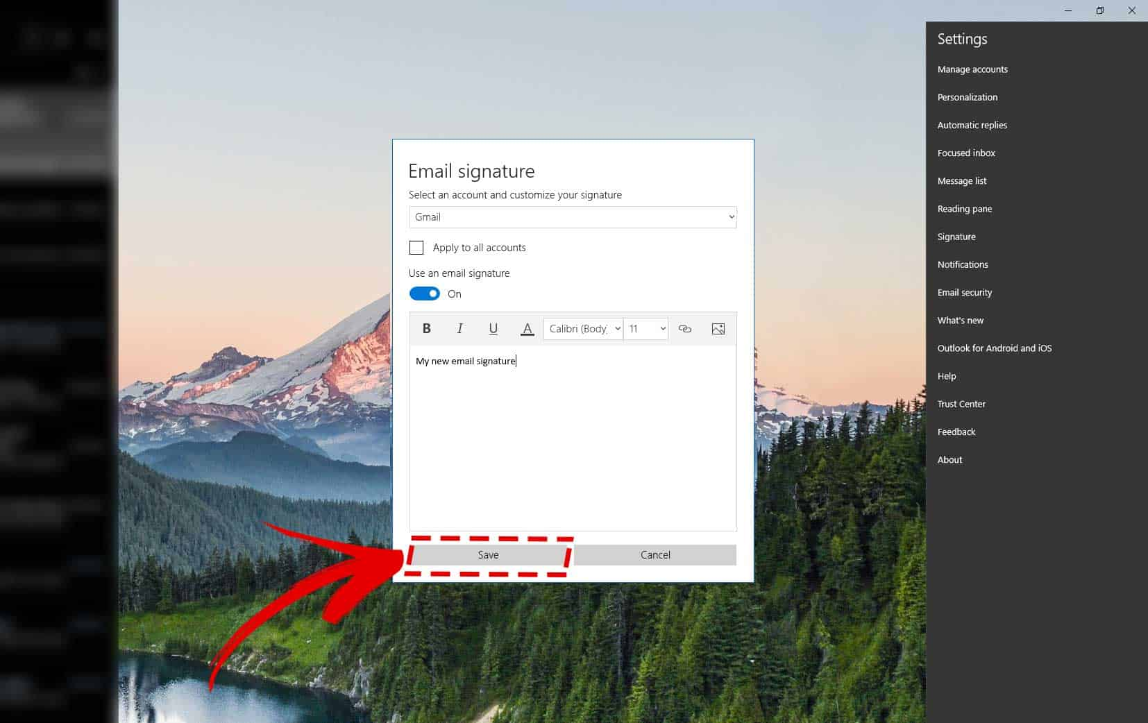 how-to-remove-Sent-from-Mail-for-Windows-10-step-5